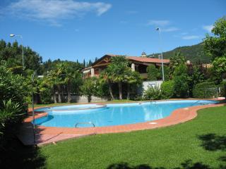 Casa Carpini, Garda