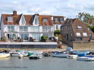 1 Sea View Terrace, Emsworth