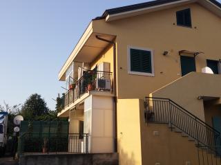 Panoramic House, Mascali