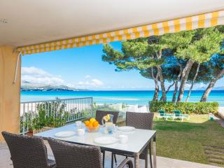 ESSENCIA - Property for 6 people in Puerto de Alcúdia, Port d'Alcudia