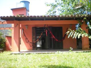 Casa para temporada em Ubatuba - Sapê