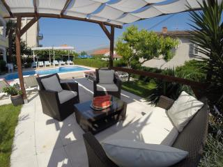 Studio apartment, Trogir