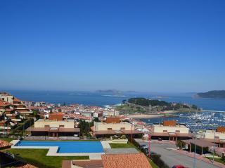 Duplex con fantasticas vistas