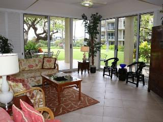 VISTA WAIKOLOA #E105 - Ground floor, upgraded 2/2 - 5th Night Free Special!