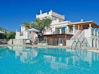 Villa Athena, Kassiopi
