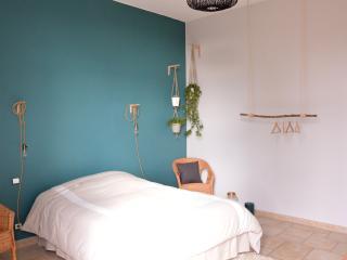 ma chambre à la campagne, Saint-Martin-de-Fressengeas