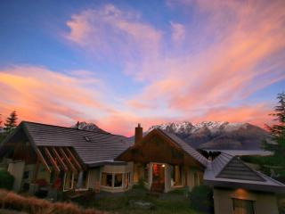 Valhalla Lodge, Queenstown
