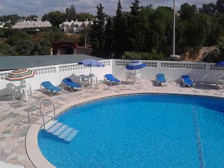Calbee Green Apartment, Carvoeiro, Algarve