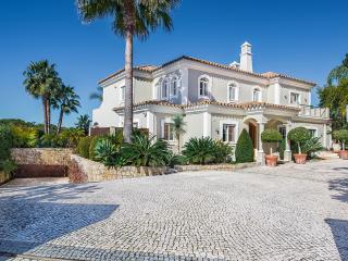 Villa Nairn, Quinta do Lago