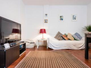 Central Spacious Lisbon Apartment, Lisboa