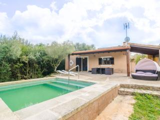MATA DE SON CATIU - Property for 5 people in Artà, Arta