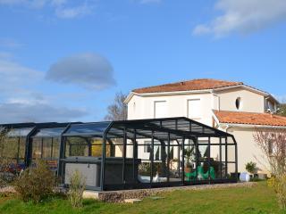 Villa charme, piscine couverte, spa & sauna SARLAT, Sarlat-la-Caneda