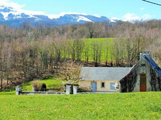 2 Bedroom - Character Property in Hautes Pyrenees, Lannemezan