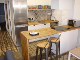 apartamento reformado nuevo