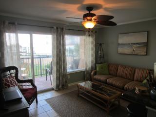 'Relax N' Sea' - Oceanview Galveston Condo