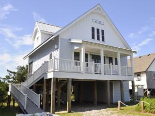 Fin, Ocracoke