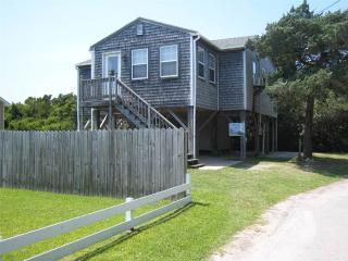 Dorsett's Roost, Ocracoke