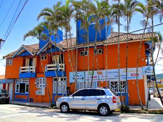 Residencial da Praça, Garopaba