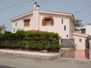 Villa Ciccia, Marina di Leporano, Canneto Beach