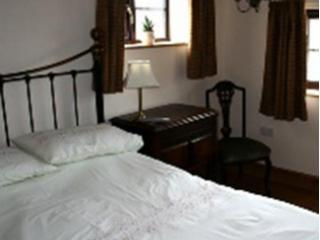 Vale Farm, Double Rooms
