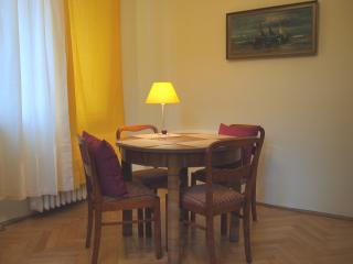 Perfect location in Old Town of Gdansk (Danzig) bright and spacious.
