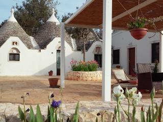 Casa Surya - Trulli vacanze natura