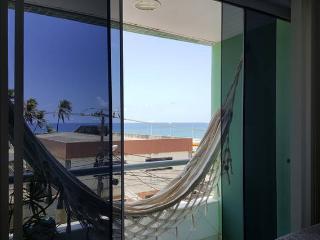 Charmoso apartamento com vista pro mar, Salvador