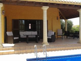 Villa Rental in Desert Springs Resort, Cuevas del Almanzora