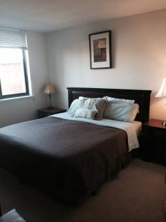 BEAUTIFUL AND MODERN 1 BEDROOM, 1 BATHROOM APARTMENT, Baltimore