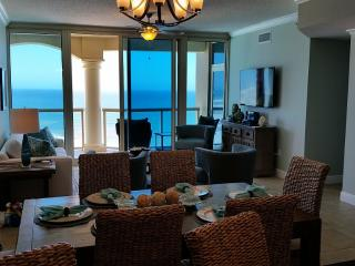 GULF FRONT VIEWS IN MOST HIGHLY REQUESTED TOWER 3, Pensacola Beach
