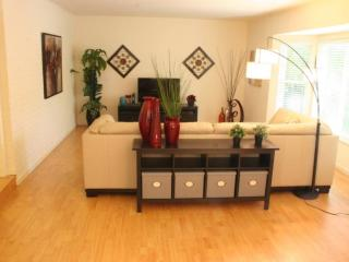 Cozy and Bright 4 Bedroom Home in Palo Alto