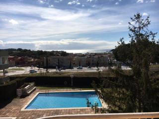 Encantador apartamento con vistas al mar, S'Agaró