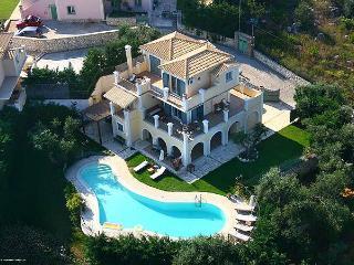 Villa Afrodite, Kassiopi