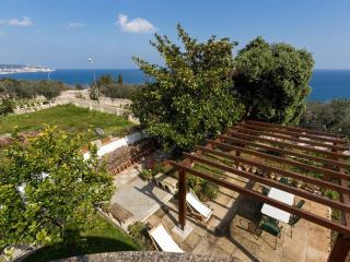 619 Villa Fronte Mare a Castro