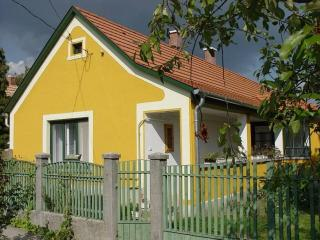 Traditional Village Cottage, Csakbereny