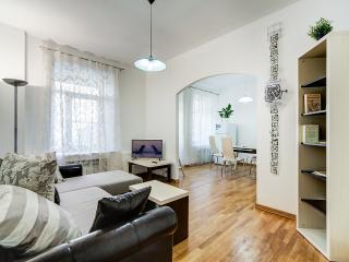 Amazing Apartment near Moscow railway, St. Petersburg