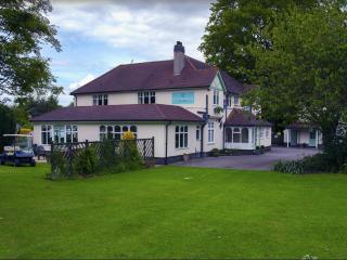 BURTON LODGE GUEST HOUSE, Single Room, Brandesburton
