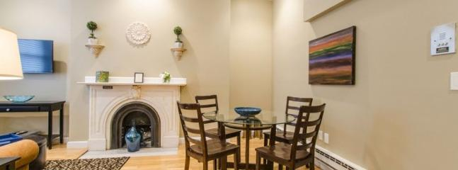 Furnished Apartment at Beacon St & Arlington St Boston