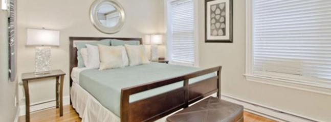 Furnished Studio Apartment at Chestnut St & Cedar Ln Way Boston