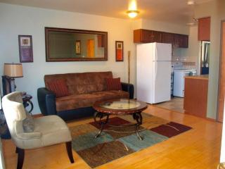 Furnished Apartment at 37th Ave S & S 137th St Tukwila