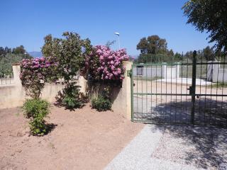 Villa indipendente a San Gemiliano., Tortoli