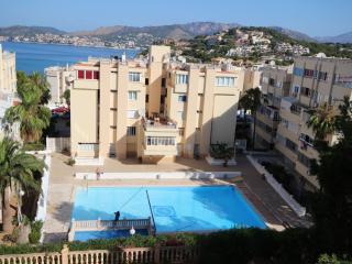Beautiful 2 bedroom apartment in Majorca, Santa Ponsa