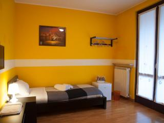 B&B Orio easy airport - Double Room n.1, Zanica