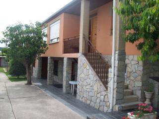 Casa Vacacional Naye