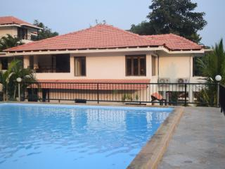 #5 Tropical Woods, Independent Home, North Goa, Bardez