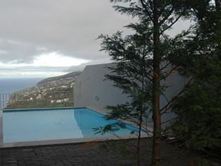 Sea View house in Calheta - Madeira