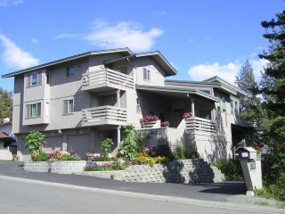 Swiss Efficiency Accommodations - Garden Suite