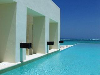 All-Inclusive Luxury Beach Resorts Cancun Mexico