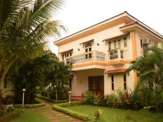 Casa Verma, Independent Home, South Goa, Cavelossim