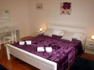 Modern air conditioning apartment suitable for 4-5